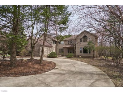 2493 Ginger Wren Road, Pepper Pike, OH 44124 - #: 4076276