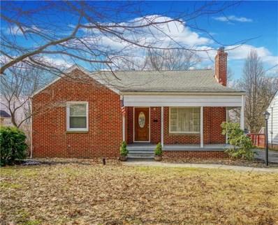 1764 Brainard Rd, Lyndhurst, OH 44124 - MLS#: 4076292