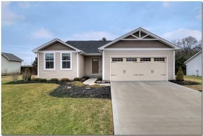 4942 Woodstone Avenue NW, Massillon, OH 44646 - #: 4076307