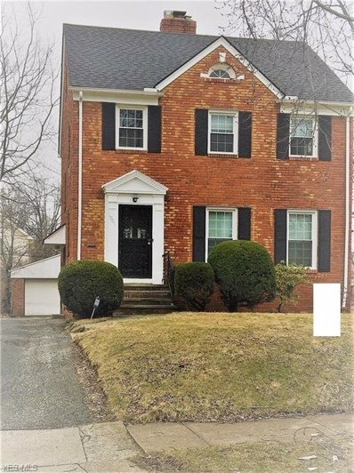 1001 Pembrook Road, Cleveland Heights, OH 44121 - #: 4076329