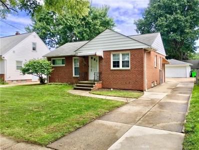 6009 Monica Ln, Garfield Heights, OH 44125 - MLS#: 4076354