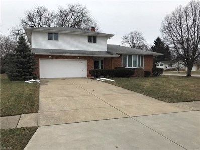 16335 Ramona Dr, Middleburg Heights, OH 44130 - MLS#: 4076370
