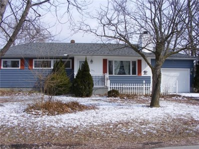 381 Shady Dr, Amherst, OH 44001 - #: 4076387