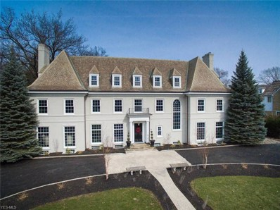 2557 N Park Boulevard, Cleveland Heights, OH 44106 - #: 4076424