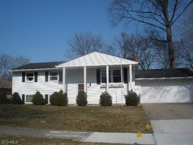 514 Whitman Boulevard, Elyria, OH 44035 - #: 4076577