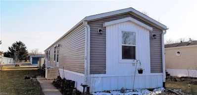5974 Cleveland UNIT 16, Wooster, OH 44691 - MLS#: 4076604
