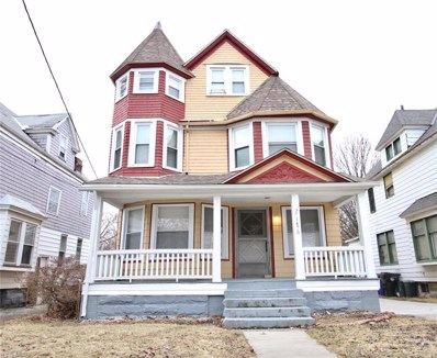 1475 W 114th Street, Cleveland, OH 44102 - #: 4076613
