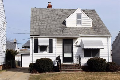 3114 Heresford Drive, Parma, OH 44134 - #: 4076712