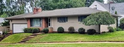 2050 Clairmont Avenue, Akron, OH 44301 - MLS#: 4076733
