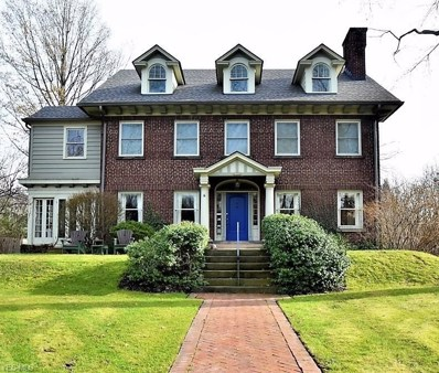 2683 Leighton Road, Shaker Heights, OH 44120 - #: 4076757