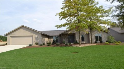 33007 Meadows Edge Lane, North Ridgeville, OH 44039 - #: 4076774
