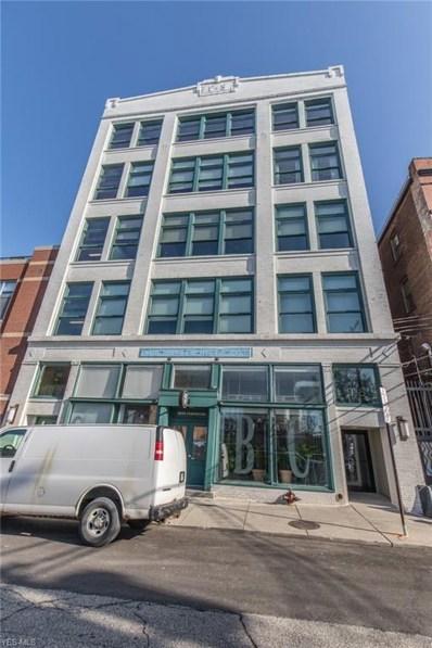 1951 W 26th Street UNIT 207, Cleveland, OH 44113 - #: 4076813