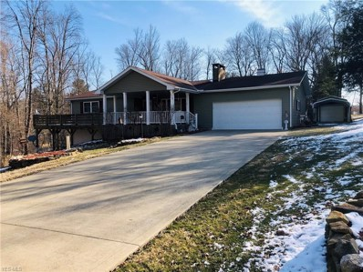 273 McKinley Avenue, New Lexington, OH 43764 - #: 4076850