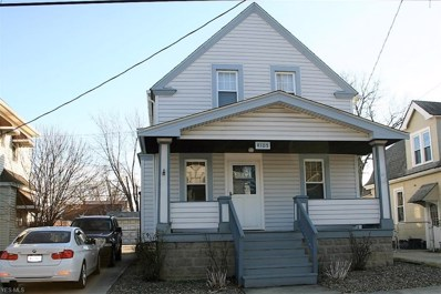 4105 Clybourne Avenue, Cleveland, OH 44109 - #: 4076868