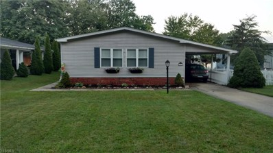 28 Cardinal Drive, Troy, OH 44234 - #: 4076878