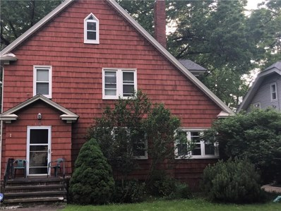 1176 Yellowstone Road, Cleveland Heights, OH 44121 - #: 4076920