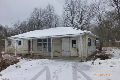 4853 State Route 45, Bristolville, OH 44402 - #: 4077078