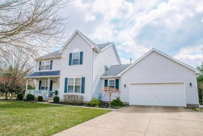 8155 Hidden Glen Ave NORTHEAST, Canton, OH 44721 - MLS#: 4077116