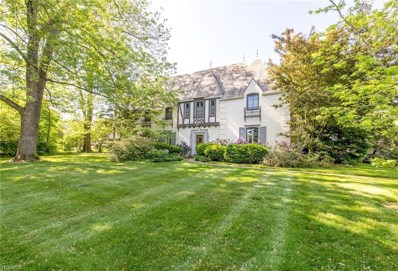 16850 Parkland Drive, Shaker Heights, OH 44120 - #: 4077177