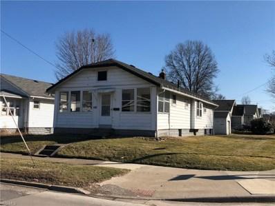 626 Archwood Ave, Akron, OH 44306 - #: 4077188