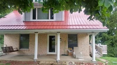 3813 Stratford Blvd, Steubenville, OH 43952 - #: 4077291