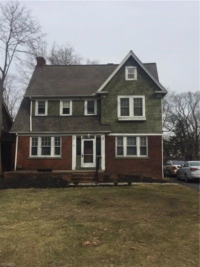 2537 Derbyshire Road, Cleveland Heights, OH 44106 - #: 4077293