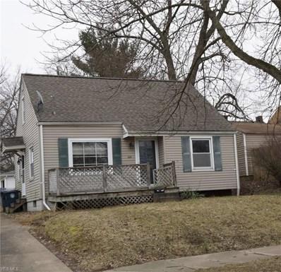639 Brittain Rd, Akron, OH 44305 - MLS#: 4077338