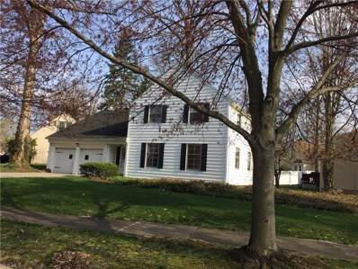3606 Langton Road, Cleveland Heights, OH 44121 - #: 4077372