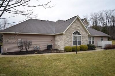 1286 Pebble Chase Cir NORTHEAST, Massillon, OH 44646 - MLS#: 4077451