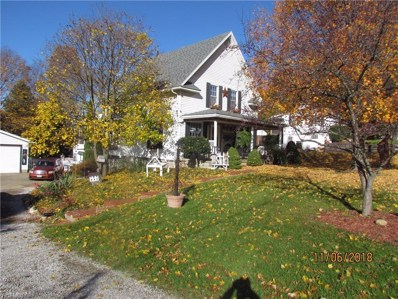 13065 Mogadore Avenue NW, Uniontown, OH 44685 - #: 4077486