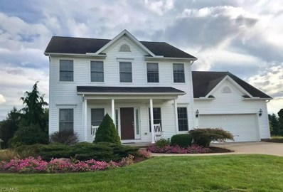 2320 Deer Creek Circle, Orrville, OH 44667 - #: 4077626