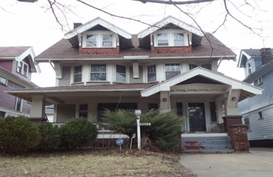 9009 Parmelee Ave, Cleveland, OH 44108 - MLS#: 4077644
