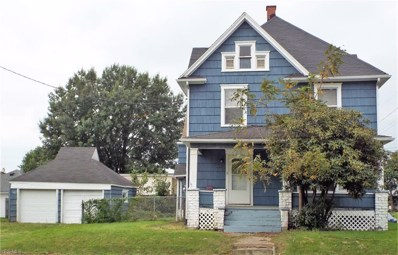 625 Broad Ave NORTHWEST, Canton, OH 44708 - MLS#: 4077671