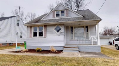 1416 E Miner Rd, Mayfield Heights, OH 44124 - MLS#: 4077673