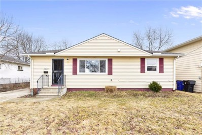 4245 E 189th St, Cleveland, OH 44122 - #: 4077700