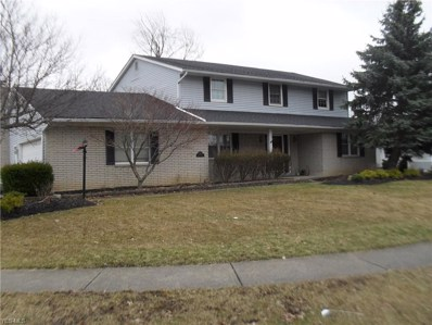 7419 Gerald Dr, Cleveland, OH 44130 - MLS#: 4077903