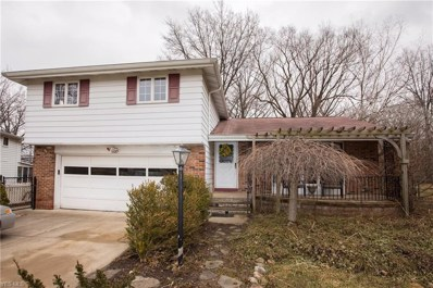 5687 Forest Ridge Dr, North Olmsted, OH 44070 - MLS#: 4077965