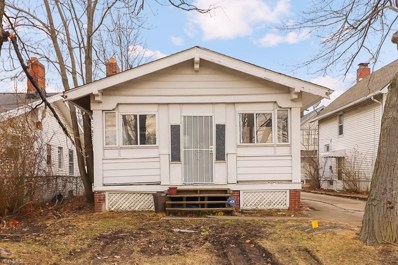 19515 Tiverton Road, Cleveland, OH 44110 - #: 4077976