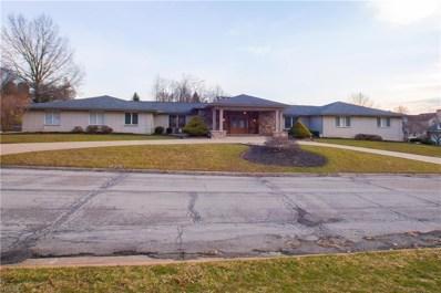 4401 Scioto Drive, Steubenville, OH 43953 - #: 4077978
