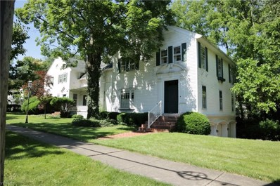 208 Forest Street, Oberlin, OH 44074 - #: 4078003