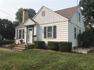 301 10th St NORTHEAST, North Canton, OH 44720 - MLS#: 4078006