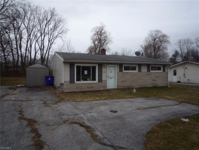 3156 State Route 303, Mantua, OH 44255 - MLS#: 4078038