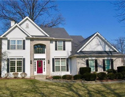 256 Williamsburg Dr, Avon Lake, OH 44012 - #: 4078140