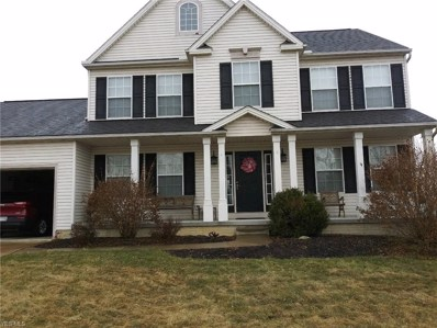 423 Weatherstone Dr, Wadsworth, OH 44281 - #: 4078197