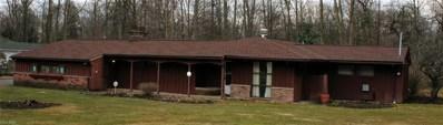 995 N Woodlane Dr, Mayfield Village, OH 44143 - #: 4078286