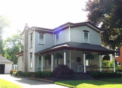 988 S Lincoln Avenue, Salem, OH 44460 - #: 4078313