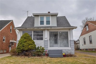 5507 Laverne Ave, Parma, OH 44129 - MLS#: 4078328