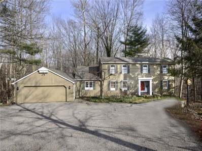 15321 Russell Rd, Chagrin Falls, OH 44022 - MLS#: 4078361