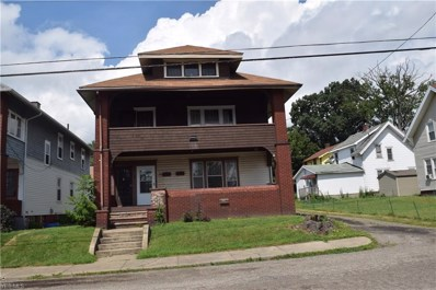 211 Exeter Avenue SW, Canton, OH 44710 - #: 4078386