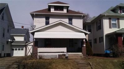 1215 Auburn Place NW, Canton, OH 44703 - #: 4078449